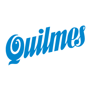 Quilmes logo vector free download