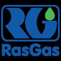 RasGas logo vector - Logoeps