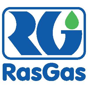 RasGas logo vector