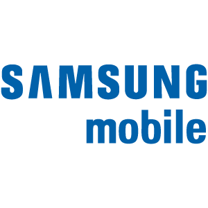 Samsung Mobile logo vector