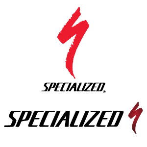 Specialized logo vector