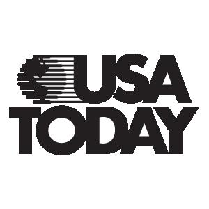USA Today logo vector