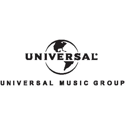 Universal logo vector