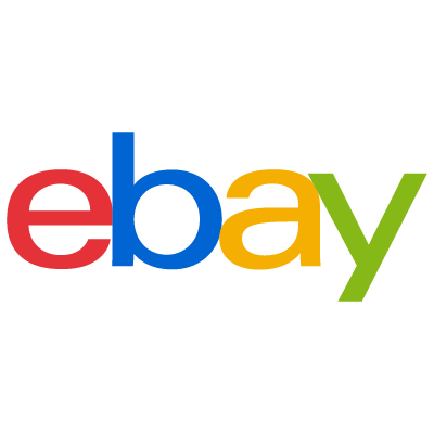 eBay vector logo (New 2012) free download