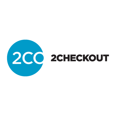2Checkout logo vector