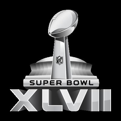 Super Bowl XLVII logo vector