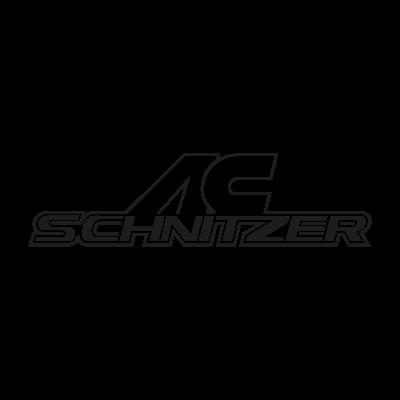 AC Schnitzer logo vector