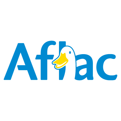 Aflac vector logo