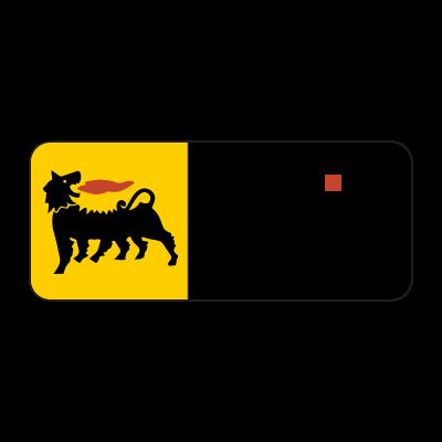 Agip (.EPS) logo vector