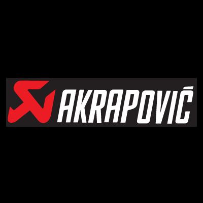 AKRAPOVIC logo vector
