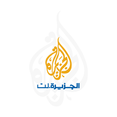 Al Jazeera TV vector logo