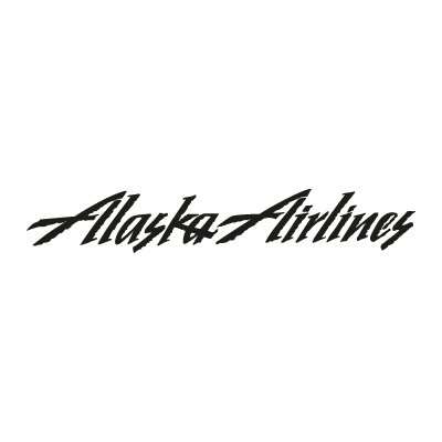 Alaska Airlines logo vector