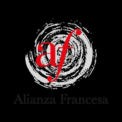 Alianza Francesa vector logo