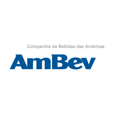 Ambev logo vector