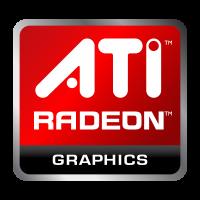 AMD Radeon logo vector