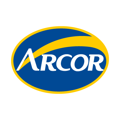Arcor vector logo download for free