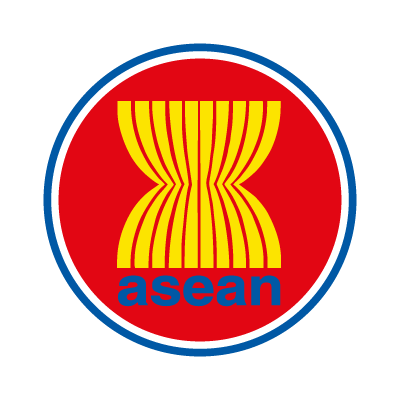 Asean vector logo