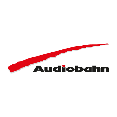 Audiobahn logo vector