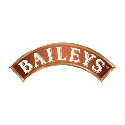 Baileys Irish Cream logo vector