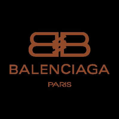 Balenciaga logo vector
