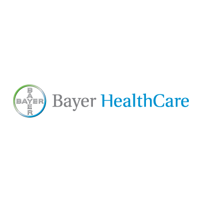 Bayer HealthCare logo vector