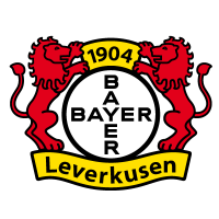 Bayer Leverkusen logo vector