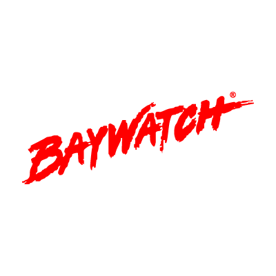 Baywatch logo vector