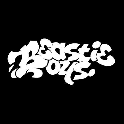 Beastie Boys logo vector
