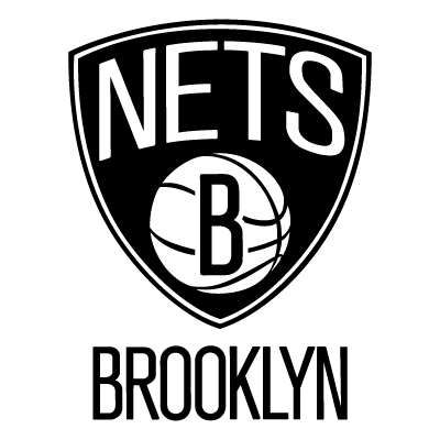 Brooklyn Nets logo vector