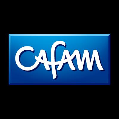 Cafam logo vector