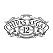 Chivas Regal logo vector