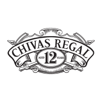 Chivas Regal logo vector