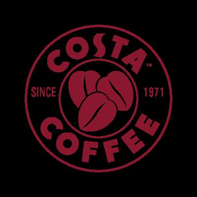 Costa Coffee logo vector
