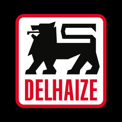 Delhaize logo vector