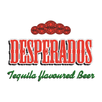 Desperados logo vector