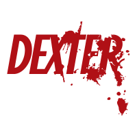 Dexter tv series vector logo