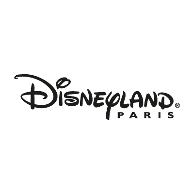 Disneyland Paris logo vector