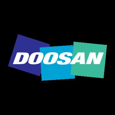 Doosan logo vector