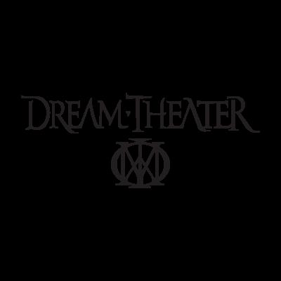 Dream Theater logo vector