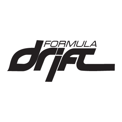 Drift Formula logo vector