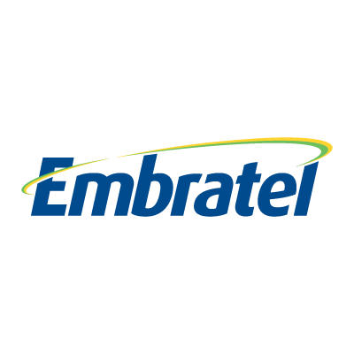 Embratel 2007 logo vector