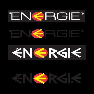 Energie logo vector