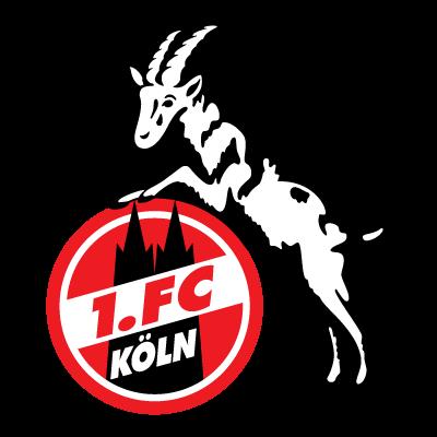FC Koln logo vector