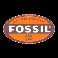 Fossil logo vector