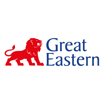 Great Eastern logo vector
