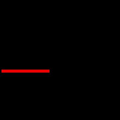 Grey's Anatomy TV series vector logo