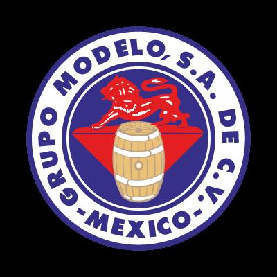 Grupo Modelo logo vector
