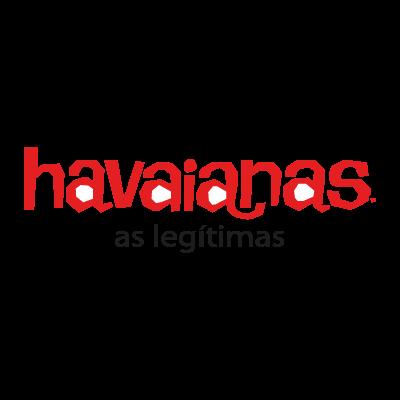 Havaianas logo vector