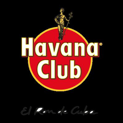 Havana Club logo vector