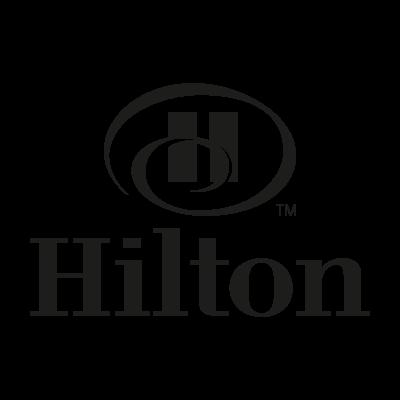 Hilton vector logo